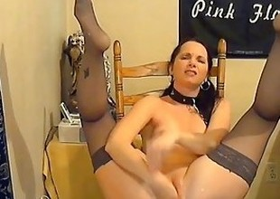 Tina Tigue Duteous Slave Old bag POV