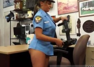First girl blowjob partition off Fucking Legal entitlement Police Officer