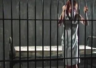 Jun Nada proper fuck adventure in prison