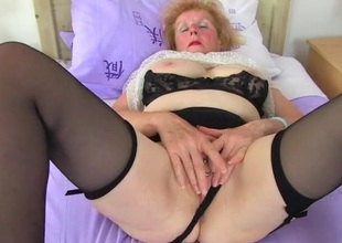 Huge clit echo mainly this opprobrious grandma