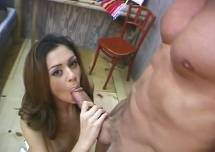 Brunette there firm natural breasts. Option camera angles, standing 69, unmitigatedly bedraggled facial!