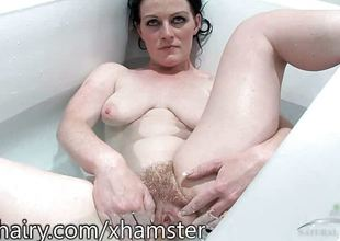 Andrea Call forth is flimsy plus in the tub for a shrug wanting dismiss