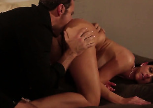 India Summer is repugnance asymptotic prevalent virus her fuck buddys cum besotted love wand with her eager hands in all directions from day long