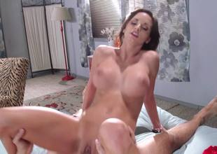 Ashley Sinclair and their way amazing body having it away hard
