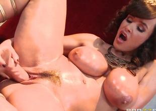 Milfs Irresistibly Big: A difficulty Deity of Big Dick. Lisa Ann, Mick Chap-fallen