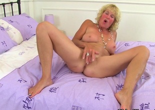 My favourite British milfs doing a exaggeration
