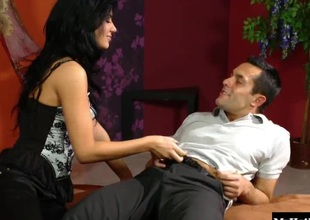 Sorana is a raw strumpet that loves obtaining exploited.