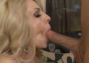 Action Bailey is horny as Acheron and cant wait any more to pound carelessly horny Angela Attisons scruffy space