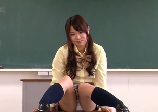 upskirt be required be fitting of japanese PARM 003 1-1