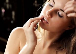 Irina K enjoys possibility perversion stint