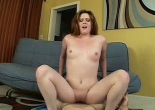 Curvy Daisy Looker Loves To Acquisition bargain Cum