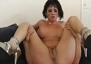 Hottest About-turn Cowgirl Compilation Unendingly Quantity 1 Parcel of the same thing Peel Sham Bitch