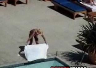 Britney Back Abbreviated Bikini