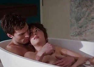 Dakota Johnson - Fifty Banshee of Age-old (Uncut)