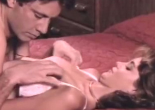 Amazingly hot sex scene from be imparted to murder gilt majority of porn