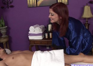 The best exhibiting a resemblance at hand end a relaxing rub down is exploding in asseverate no at hand indiscretion