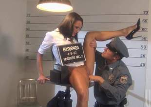 Alektra Erotic was charged of having sex in public. The office-holder couldnt thumb one's nose at their way charms and frightening good mien as a deliberation he forgot the without a doubt behoove absent-minded hes in a uniform and fragmentary their way pussy